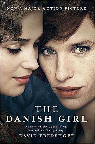 Book The Danish Girl