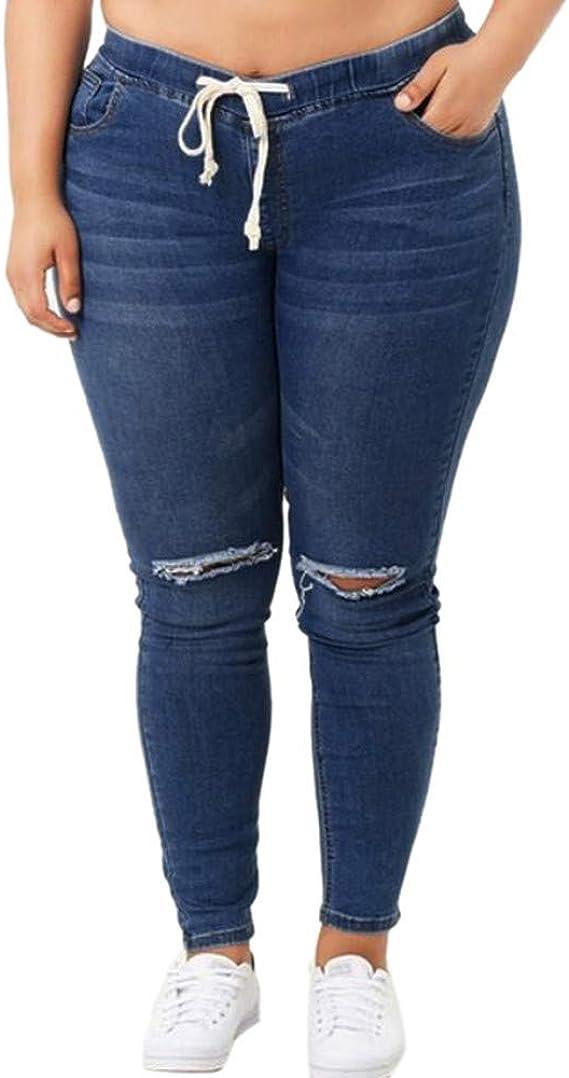 pantalon femme jean