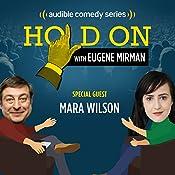 Boston Comedy Festival: Mara Wilson | Eugene Mirman, Mara Wilson