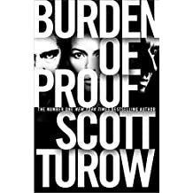 The Burden of Proof (Kindle County)