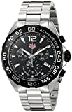 Tag Heuer Men's 'Formula 1' Swiss Quartz...