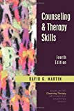 Counseling and Therapy Skills, Fourth Edition