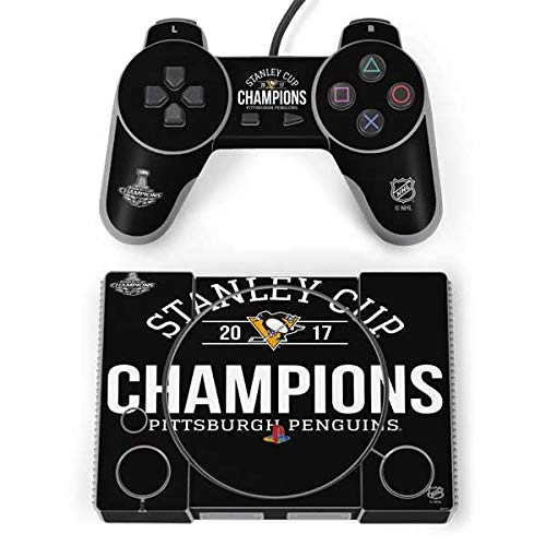 Amazon Com Skinit Stanley Cup Champions Pittsburgh Penguins