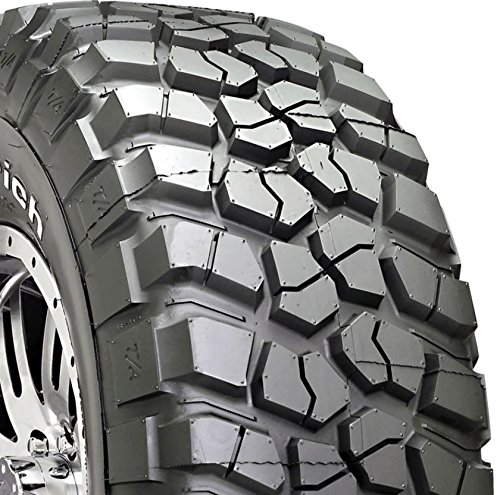 BFGoodrich Mud-Terrain T/A KM2 Mud Tire-33X12.50R15LT 108Q LRC 6-Ply