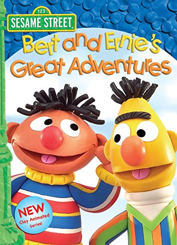 (Bert and Ernie's Great Adventures )