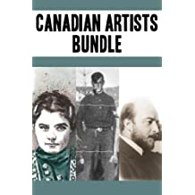 Canadian Artists Bundle: Emily Carr / Tom Thomson / James Wilson Morrice (Quest Biography)