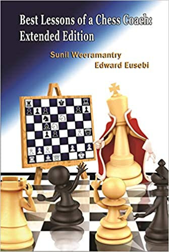 Best lessons of a Chess Coach - Sunil Weeramantry (PDF+PGN+Mobi+ePub) 2020 51rIN1xKvZL._SX333_BO1,204,203,200_