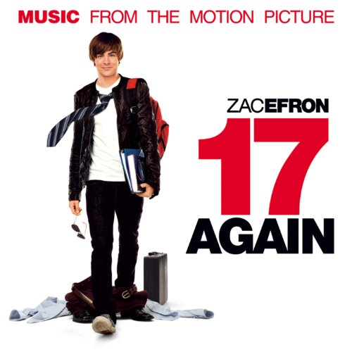 Amazon how to eat fried worms music from the motion picture 17 again original motion pict ccuart Gallery