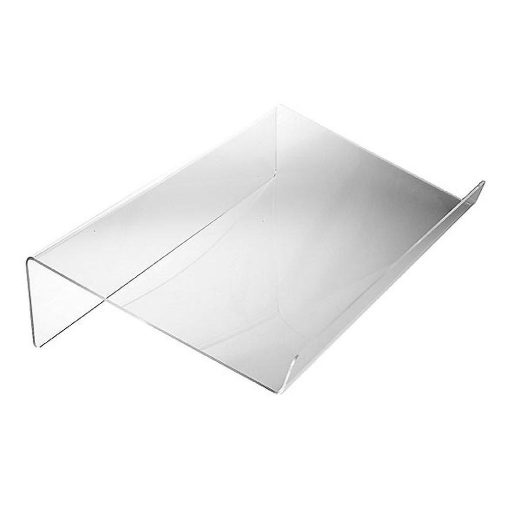 Holyart Leggio plexiglass mm 3 stondato, 30 x 60 cm (11.8 x 23.6 inc.)