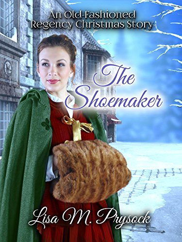 The Shoemaker by [Prysock, Lisa]