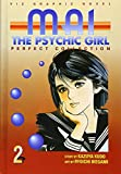 Mai The Psychic Girl: Perfect Collection (Volume 2)