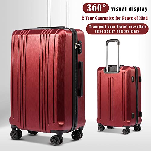 Buy luggage sets amazon