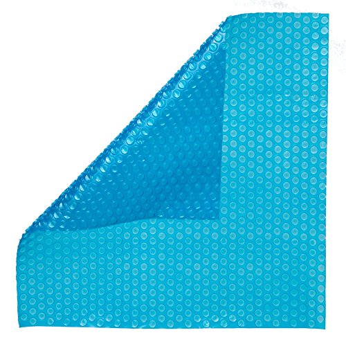 - In The Swim 12 Mil 18 x 36 ft. Rectangle Swimming Pool Solar Blanket Cover