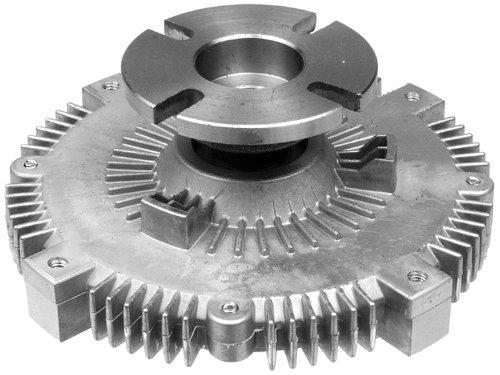 xterra cooling fan - 4