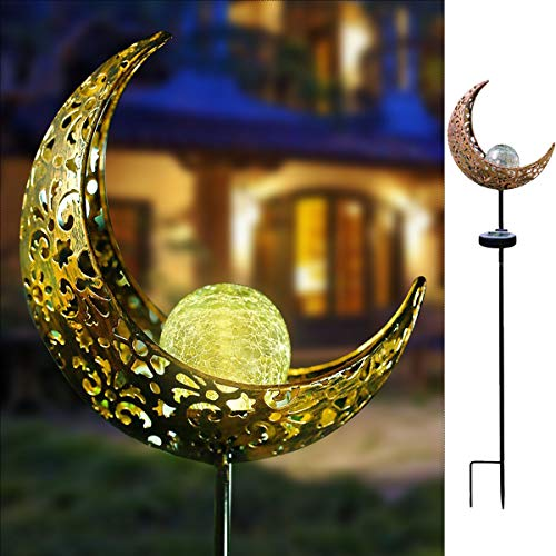 Garden Solar Lights Outdoor Decorations Lawn Ornaments for sale  Delivered anywhere in USA