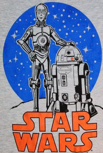 Star Wars - Camiseta - para mujer
