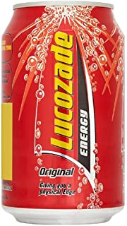 Lucozade Energy Orange 1 Litre Bottle: Amazon co uk: Grocery