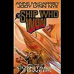 The Ship Who Won | Anne McCaffrey,Jody Lynn Nye