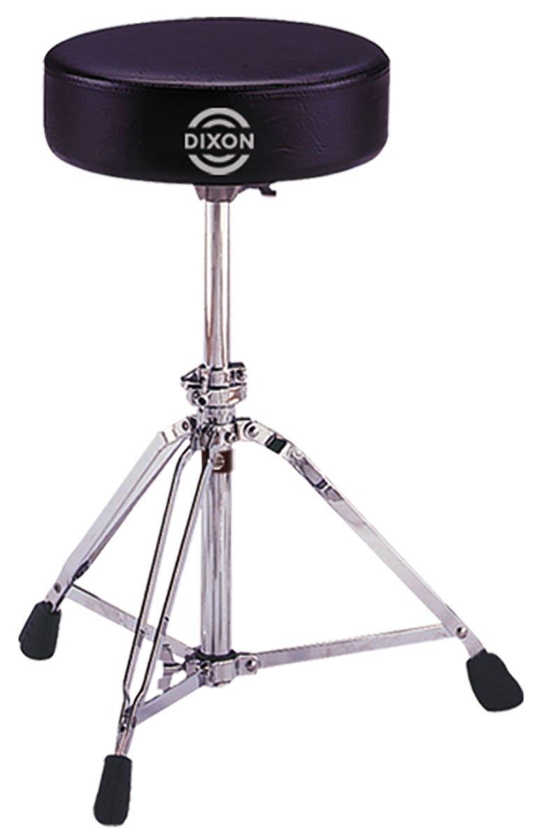 Dixon PSN-9280 Drum Throne, Medium Double-Braced