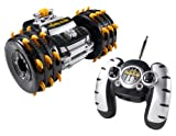 : Jakks Pacific Road Champs Fly Wheels - Radio Control Power Claw (Monster Truck)