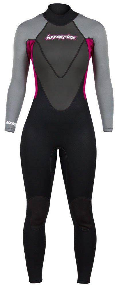 Hyperflex Wetsuits Women's Access 3/2mm Full Suit XA832WB