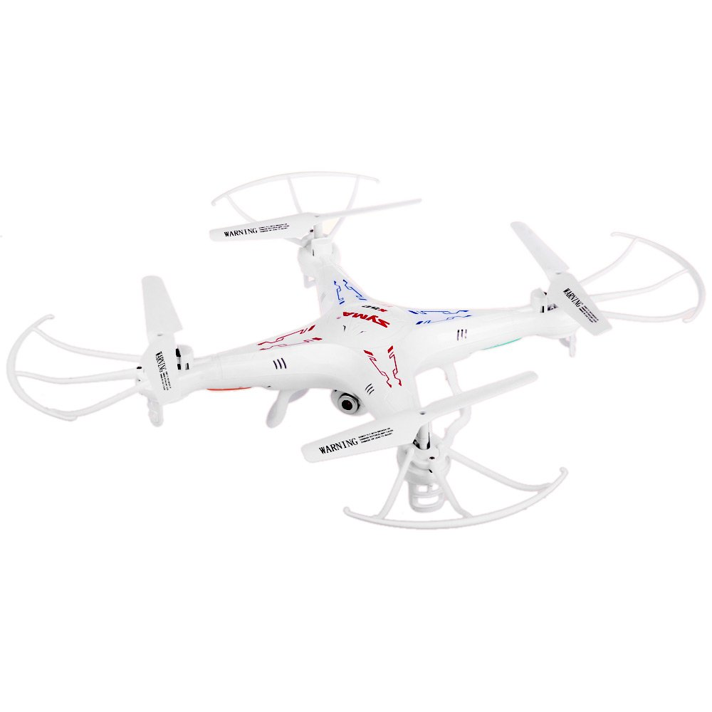 Syma XC  XC Drone Quadcopter de Ejes con Cámara HD de