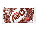 AERO Milk Chocolate, 4x42g, Multipack