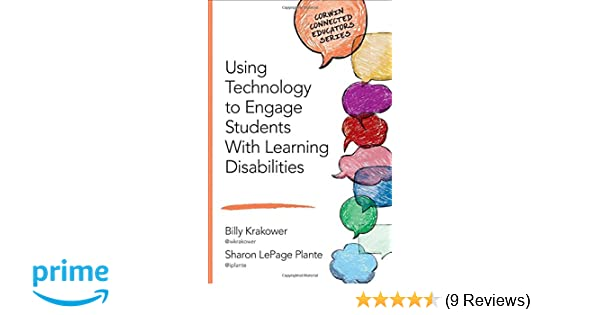 From Smart Kids With Ld April 14 2014 >> Using Technology To Engage Students With Learning Disabilities