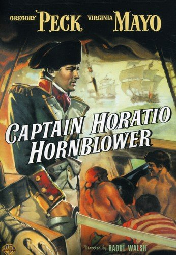 Captain Horatio Hornblower by BEATTY,ROBERT