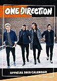 One Direction Official 2018 Calendar - A3 Poster Format (Calendar 2018)