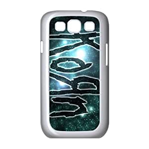 Korn Samsung Galaxy S3 9300 Cell Phone Case White as a gift B2355280