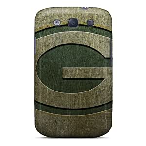 Case Cover Green Bay Packers/ Fashionable Case For Galaxy S3