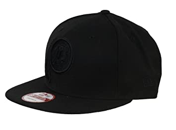 New Era Washington Redskins 9 Fifty NFL - Gorra Snapback Black on ...