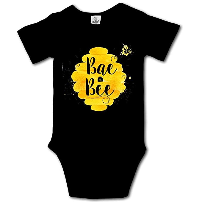 Amazon.com: Liu Chunyans Bae Bee Honeycomb - Body para bebé ...