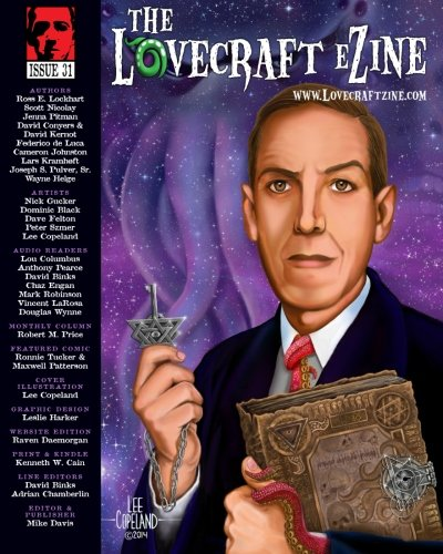 lovecraft-ezine-issue-31-volume-31