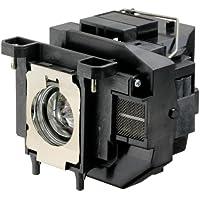 Original Manufacturer Epson Projector Lamp:Powerlite HC 710HD