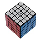 MoYu Bochaung Professional GT 5X5X5 Plastic Speed Puzzle Magic Cube Educational Toys for Kids