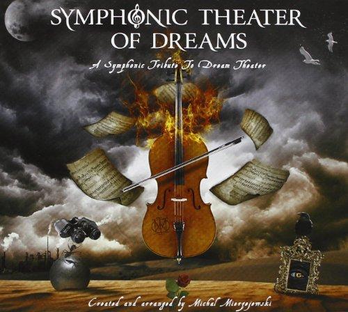 Symphonic Theater of Dreams: Dream Theatre Tribute (Audio CD)