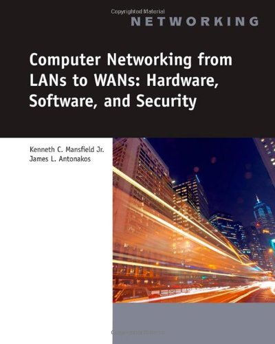 Free Computer Networking Books Download