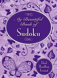 Paperback Sudoku (Pretty Puzzles) Book
