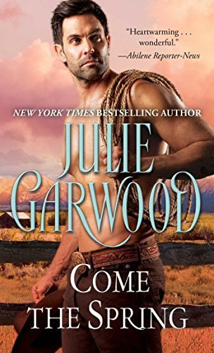 Come the Spring (Clayborne Brothers) by Julie Garwood (1998-10-01)