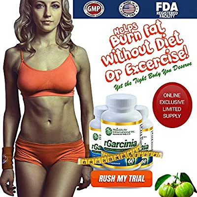 Best Pure Garcinia Cambogia Extract - Best Pills to Lose Weight for Women & Men – Natural Healthy Diet Support – 100% Risk-Free - DR. OZ Garcinia CAMBOGIA - Best Weight Loss Supplement with 95% HCA