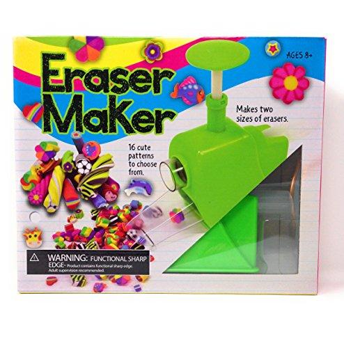 Eraser Maker - 1
