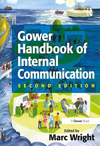 Gower Handbook of Internal Communication