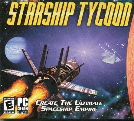 Starship Tycoon PC