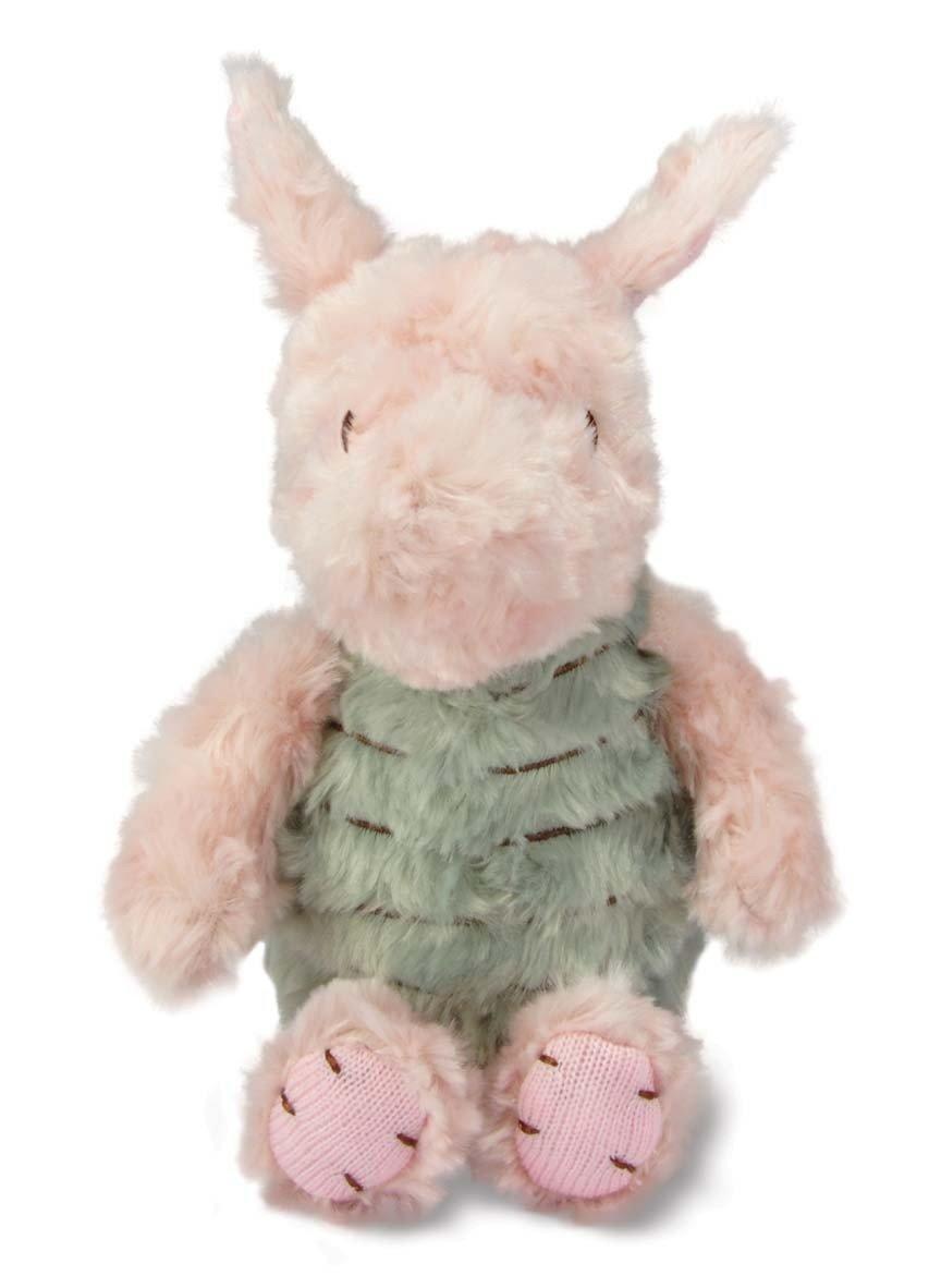Classic Pooh Piglet Plush