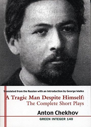 Anton Chekhov Biography