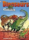Bite of the Albertosaurus[DINOSAURS #02 BITE OF THE ALBE][Hardcover]