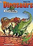 Bite of the Albertosaurus[DINOSAURS #02 BITE OF THE ALBE][Hardcover]