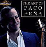 The Art of Paco Peña
